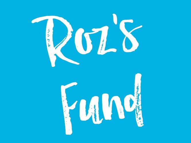 Roz's Fund