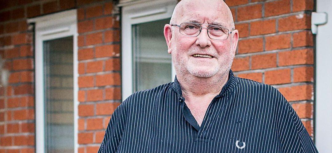Leeds Men's Suicide Prevention Fund Large Grants